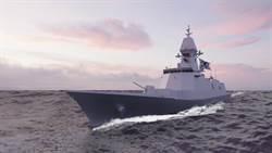 現代重工將建造韓國FFX蔚山3型巡防艦