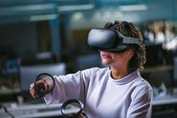 VR、AR缺零件... 首季出貨估年減1成