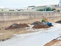 防淹水 後勁溪清淤工程展開