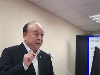中國若封鎖海運 吳斯懷:台灣恐斷氣