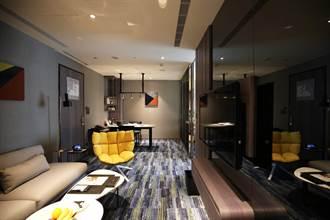 全家就是你家2.0  雲朗推「全飯店就是你辦公室」