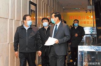 曾與習舊部共事 龔正任上海代市長