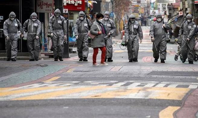 韓國疫情為何突然止住?網讚這點沒得比