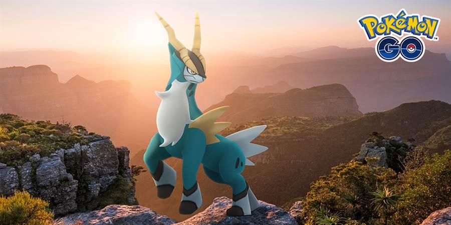 《Pokémon GO》官方宣布將勾帕路翁團體戰延至三月底。(摘自《Pokémon GO》官方部落格)