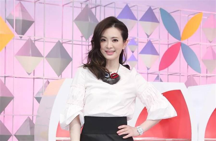 「國標女王」劉真22日辭世,享年44歲。(圖/本報系資料照片)