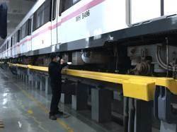 武漢117條公車線路今起運行 6條地鐵線28日起運營