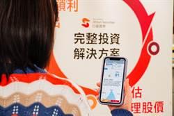 台股重大轉折 使用「日盛Online」App分批低接優質股票