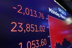 美股大反攻?小摩看好疫情將見頂 股市反彈40%
