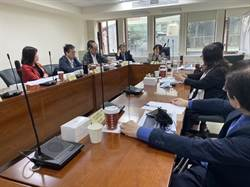 聚焦疫情協助措施 勞動部明與七大工商團體座談