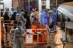 港專家呼籲:港府應在本周實施戒嚴來抗疫