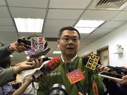 蔡正元指民進黨「新海角七號」 卓榮泰酸:肺炎不影響眼睛