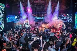 全球百大夜店57名 全台最高檔夜店AI CLUB為抗疫暫停營業