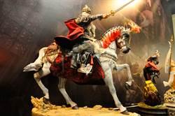 古代打仗弓箭手為何不射馬?