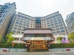 不敵疫情衝擊 晶悅飯店6月底熄燈