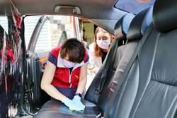 嘉義市「防疫小黃」月薪9萬多 僅2司機願冒風險