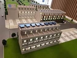 隆大21個新舊建案 布局未來5年營收