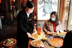年產值逾2100億元  重慶火鍋業復工率達96.8%