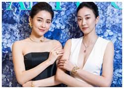 Tiffany二十億珠寶登台  台灣全球首站 VIP備受嬌寵