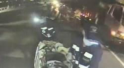 母載2女誤撞路邊大貨車 2女童重傷送加護病房