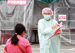篩檢試劑 仍需仰賴國外進口