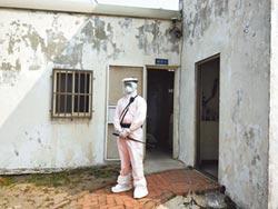疫不小心 6越南偷渡犯破窗逃