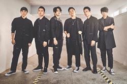 千禧男團組「OLD派聯盟」 阿Ben為單曲剷18公斤