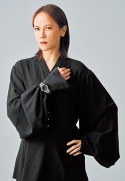 楊乃文酷女爵上身 為出輯熬3年