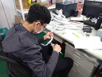 勞動力發展署中彰投分署客製化工作卡 助青年就業