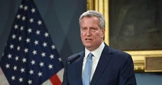 確診案例瘋狂增加 紐約市長:釋放300名輕刑犯
