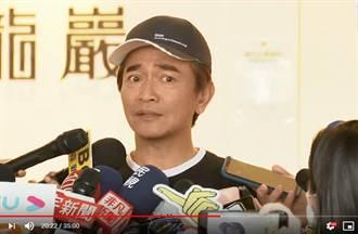 劉真3月底羽化成仙 憲哥嘆:辛龍拒絕面對「那兩字」