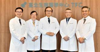不孕症新選擇  台灣試管嬰兒之父曾啟瑞成立亞洲旗艦型生殖中心TFC