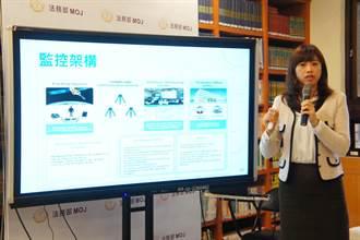 法務部科技監控海外取經 南韓科技領先法制