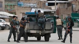 阿富汗錫克教堂遭恐怖份子挾持  25名教徒喪生