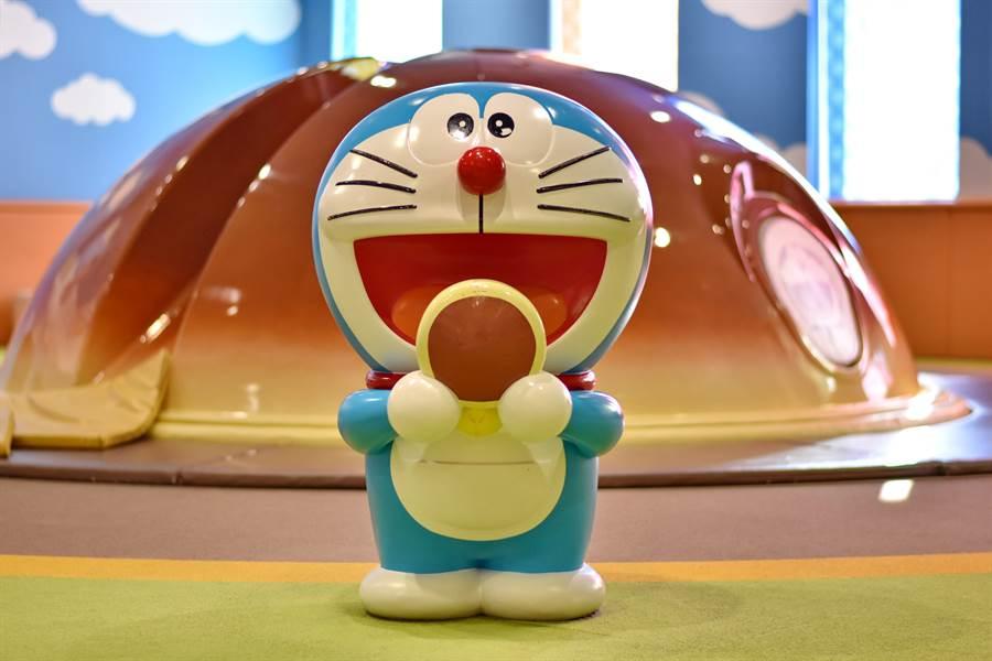 哆啦A夢吃多少銅鑼燒?網曝清單(圖/達志影像)