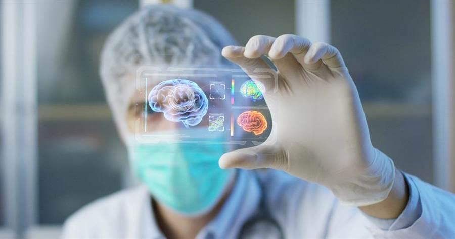 近年研究指出,人類的腦細胞活性在20歲左右時達到顛峰,之後大腦內部的神經傳導物質會隨著年齡增長而逐漸減少。(達志影像/shutterstock)