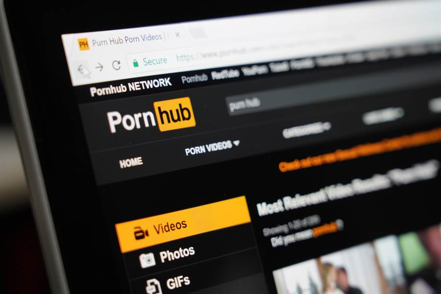 Pornhub送免費Premium一個月(圖/達志影像)