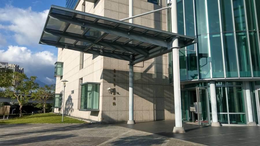 前大法官廖義男提告爭退休金,台北高等行政法院引用年改釋憲理由判他敗訴。(黃捷攝)