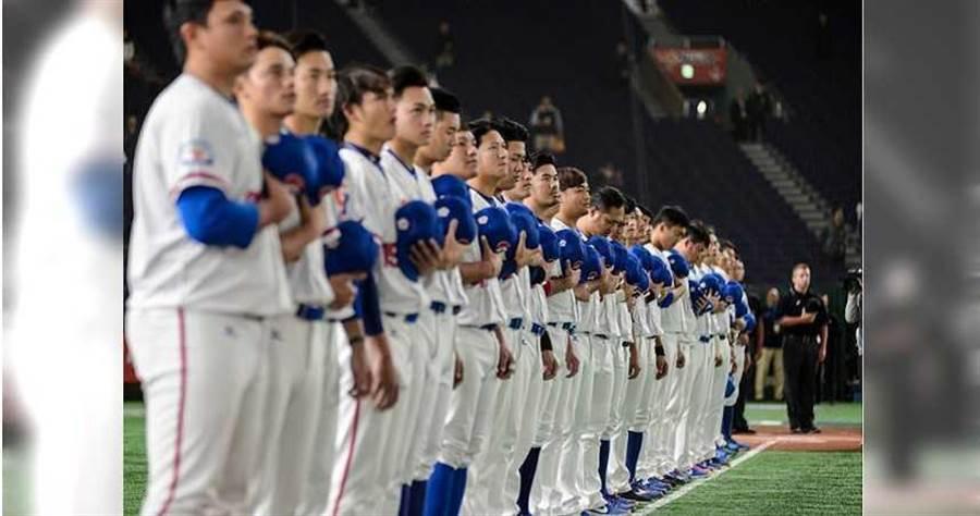 棒球6搶1最終資格賽會再次延期,棒協秘書長林宗成表示,最快可能會在11月舉辦。(圖/ 翻攝自WBSC粉絲專頁)
