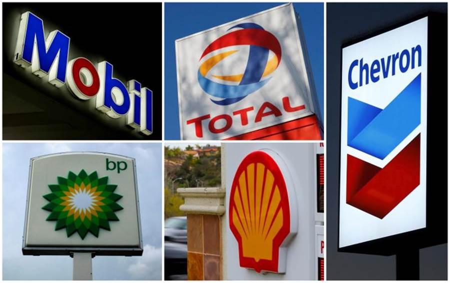 國際石油價格暴跌.北美油頁岩業者叫苦連天.(路透)