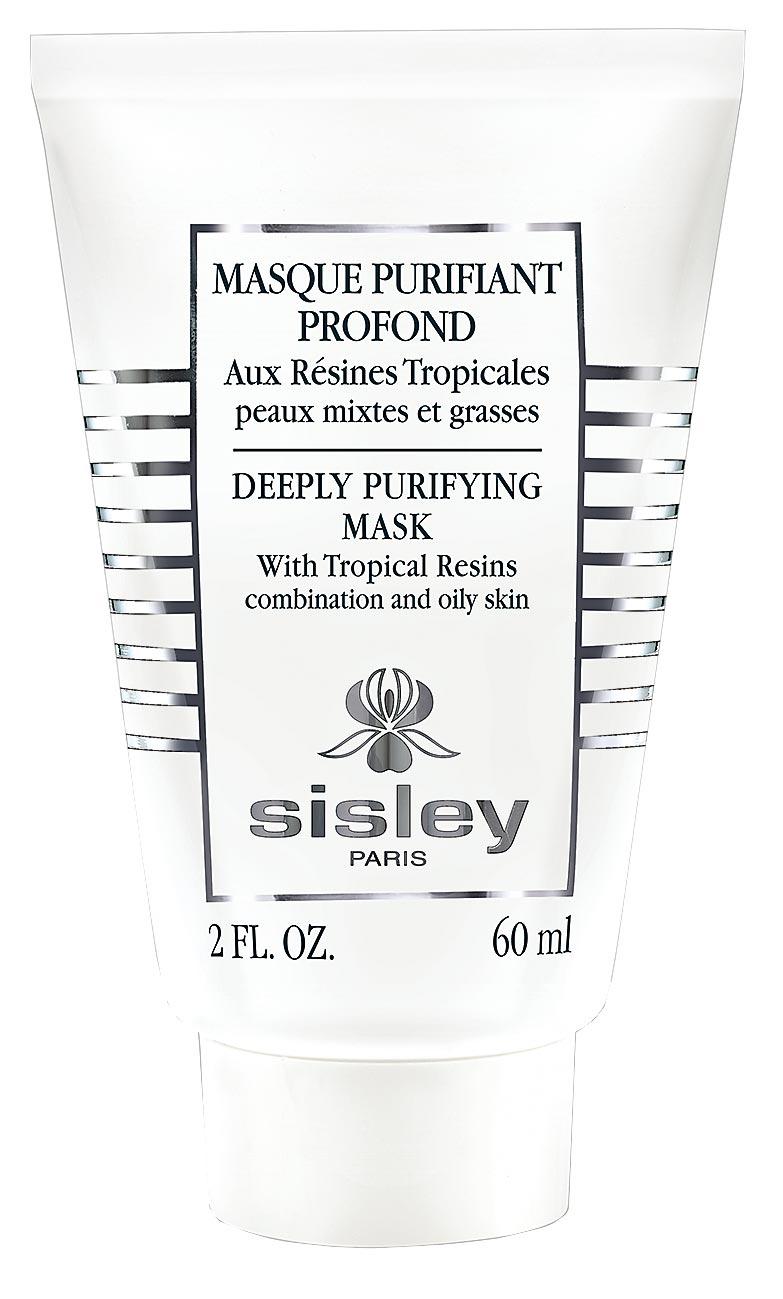 Sisley沁嫩淨化調理面膜60ml,3600元。(Sisley提供)
