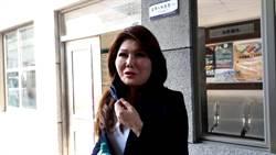 黑韓遭告惡意加重誹謗 張雅琴出庭