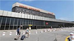 俄國防疫 莫斯科餐館關閉 航班禁飛