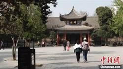 閉館不閉展 陝西歷史博物館雲端、實體並進