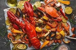 這些餐廳送龍蝦搶客!吃和牛送龍蝦、2人同行送霸氣海鮮桶