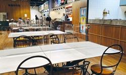 信義區晶華牛肉麵坊、香港心齋素食宣布歇業 百貨美食撤櫃 湧暗潮