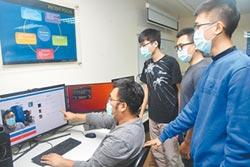 亞洲大學開發 戴口罩也可進行人臉辨識