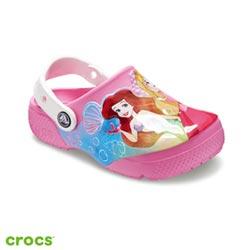 2020 Crocs 春夏童鞋新上市