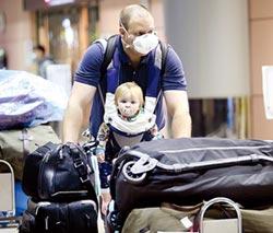 歐美日旅遊警示 專家嘆升級太慢