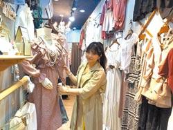 中原商圈 15服飾店歇業