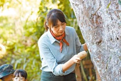 守護櫻花健康 樹醫開講